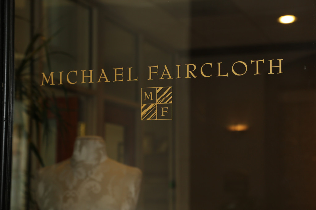 Michael Faircloth Studio